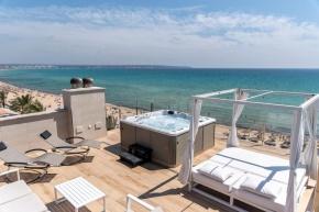 Playa De Palma Hotels Apartments And Rooms