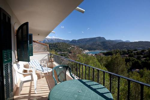 Apartment Puerto Soller