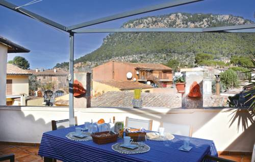 Apartment Valldemosa I