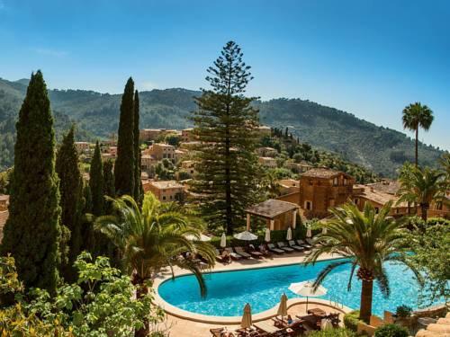 Five Star Hotels Majorca Palma