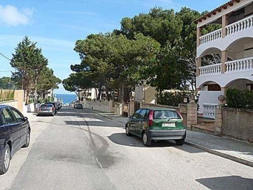 Rental Apartment Rosa Mar