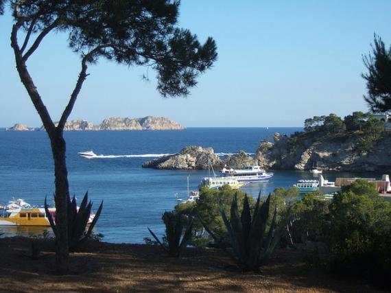 Paguera in Majorca - Shore retreats sure to please